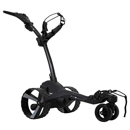 MGI ゴルフジップナビゲーター 電気キャディ ブラック/グレー