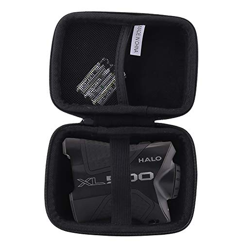 Aenllosi Hard Carrying Case Compatible with Halo XL450 Range Finder