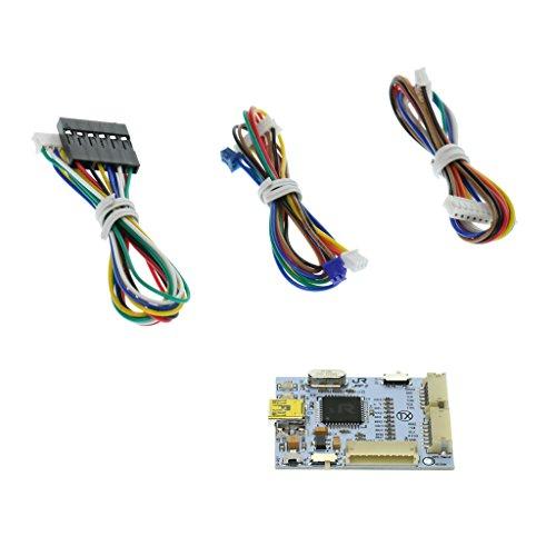Sharplace TX Programmer for J-R v2 Avec 3 cables qsb v3 kit Xilinx Pour Microsoft Xbox 360