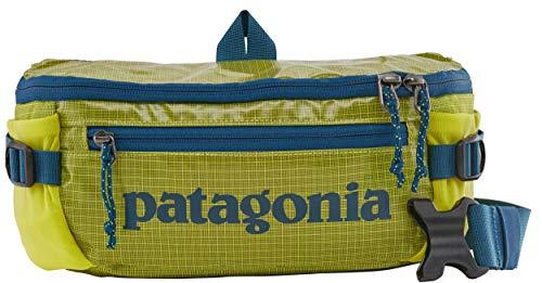 Patagonia Black Hole Waist Pack Sac Banane Unisexe pour Adulte Taille Unique 5 l