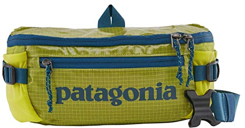 Patagonia Black Hole Waist Pack 5L Gürteltasche, Unisex Erwachsene, Einheitsgröße