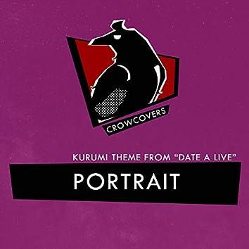 """Portrait (From """"Date A Live"""") [Lofi Anime Chill Piano Version]"""