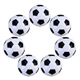 ifundom 6Pcs Table Soccer...