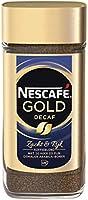 Nescafé Gold decafe oploskoffie - 6 potten à 200 gram