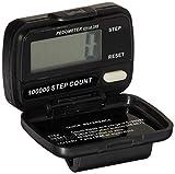 Ultrak Step Counter Pedometer