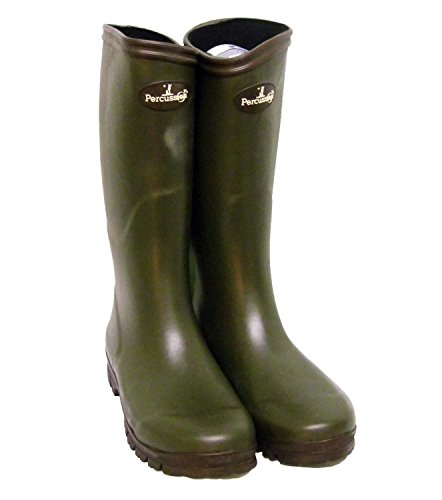 Bottes de chasse Percussion Tradition Jersey