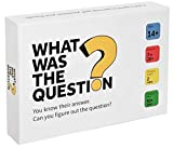 What Was the Question? The How Well Do You Know Me Party Game
