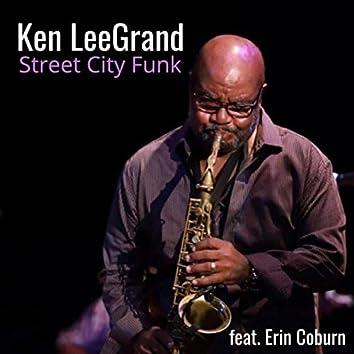Street City Funk (feat. Erin Coburn)