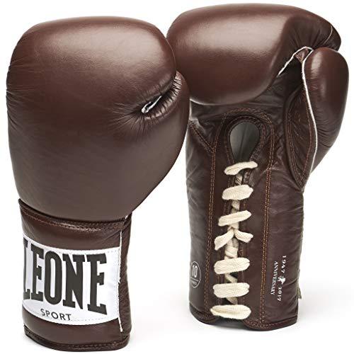 Guantes De Boxeo Con Cordones