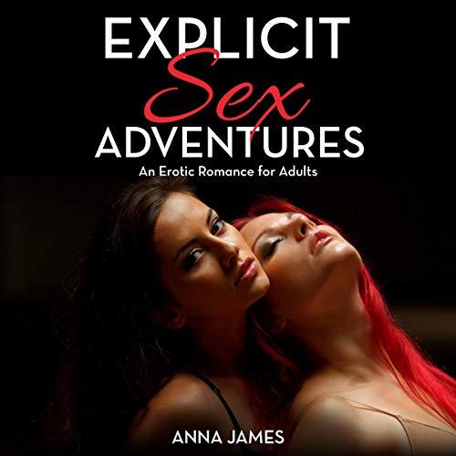 Explicit Sex Adventure cover art