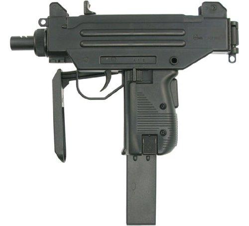 Combat Zone MP550 Softair / Airsoft Federdruck Version, 6mm, mit Klappschaft aus Metall < 0,5 J.#14