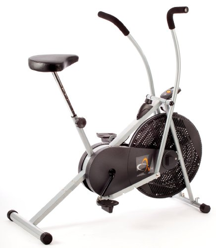 V-fit ATC1 Indoor Air Exercise Bike