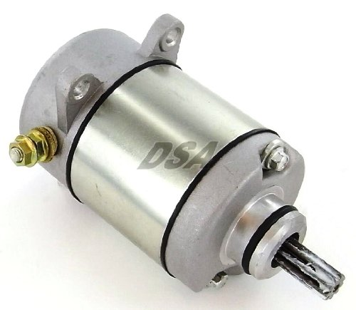 New Starter Replacement For Honda FourTrax SportTrax TRX250 Recon 2002-2014 31200-HM8-003 31200-HM8-A41 SM13475