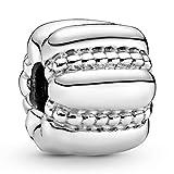 Pandora 79446 - Bead da donna, argento sterling 925