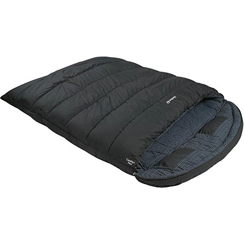CCA SPRAYWAY Comfort Twin Sleeping Bag - 562346-LZ