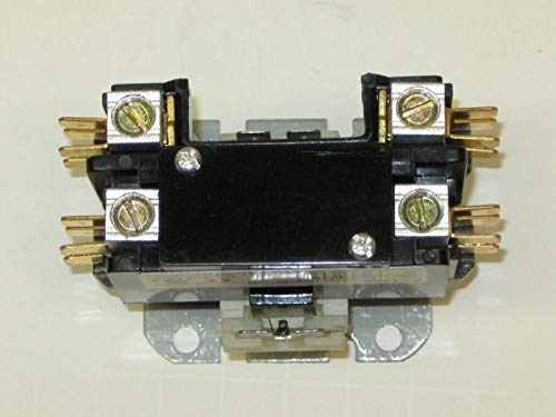 NEW/quality PC130A Single One 1 Pole 30 Amps 24 Volts A/C Contactor C147094P02, HN51KC024