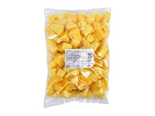 ASC 冷凍パイナップル チャンク 1kg