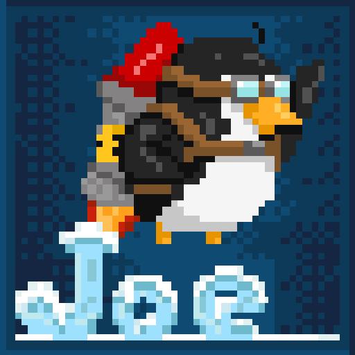 Penguin Joe