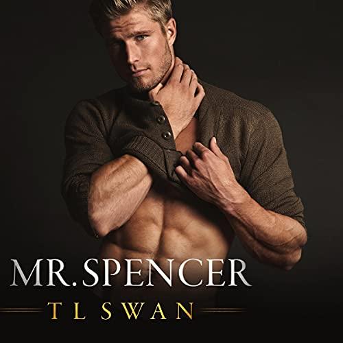 Mr Spencer cover art