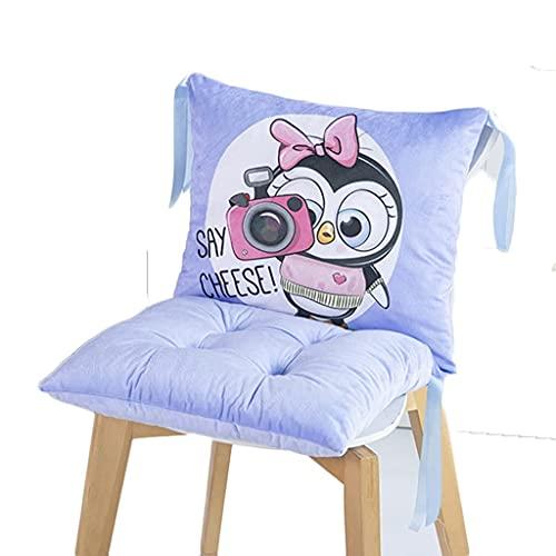 GYing Solo Cuscini per sedie a Sdraio, Cuscini per sedie da Giardino da 80 cm, Cuscini per panche da Giardino, Cuscini per sedili da Esterno, Sdraio Imbottite (Colore: blu1)