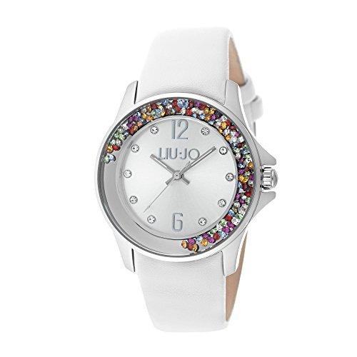 Orologio Donna Dancing Bianco TLJ998 - Liu Jo Luxury