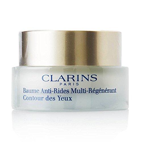 CLARINS MULTI-REGENERIEREND Balsam Antifalten Augen-Kontur 15 ml