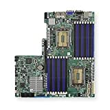 Supermicro Motherboard MBD-H8DGU-F - AMD Opteron 6100 SR5670/SP5100 DDR3 PCI Express
