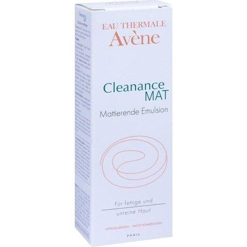Avène Cleanance mattierende Emulsion, 40 ml Creme