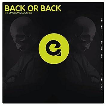 Back or Back