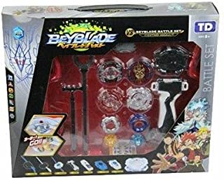 Beyblade BURST TD 4pcs