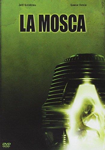 La mosca [DVD]