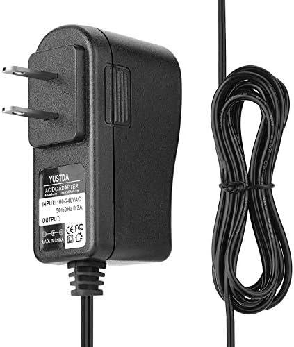 Yustda AC DC Power Adapter Cord for DVReady External DVR Hard Drive Expander 2TB 4TB 6T product image