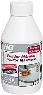 HG Pulidor Mármol  /piedra natural (producto 44) 300ml- es un pulidor de piedra natural que proporciona un hermoso y natural brillo