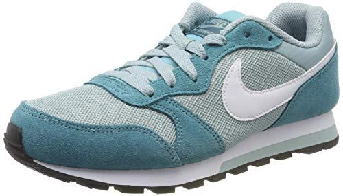 Nike MD Runner 2, Zapatillas de Running Mujer, Rosa