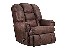 Big And Tall Recliners 500 Lbs