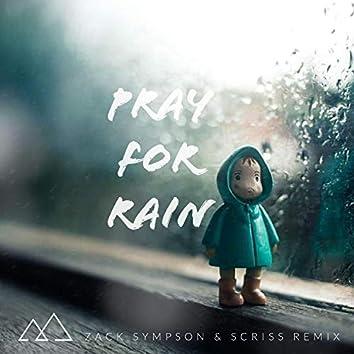 Pray for Rain (feat. Zack Sympson)