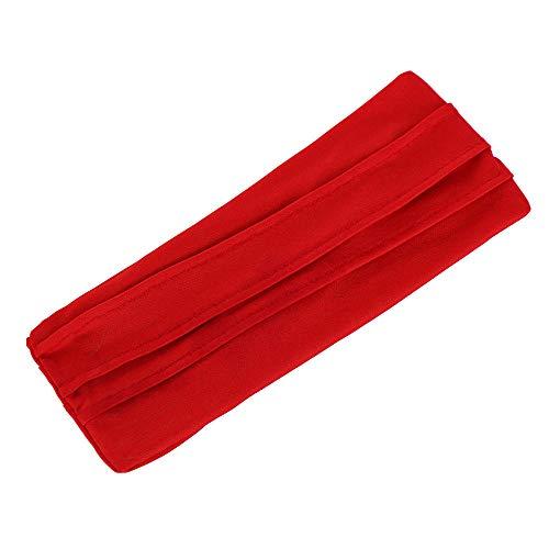 Turbantes para Mujer Diademas Diademas Anchas De Color Sólido para Mujer, Diadema...