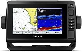 Garmin Echomap Plus 72Cv Without transducer, 010-01892-00