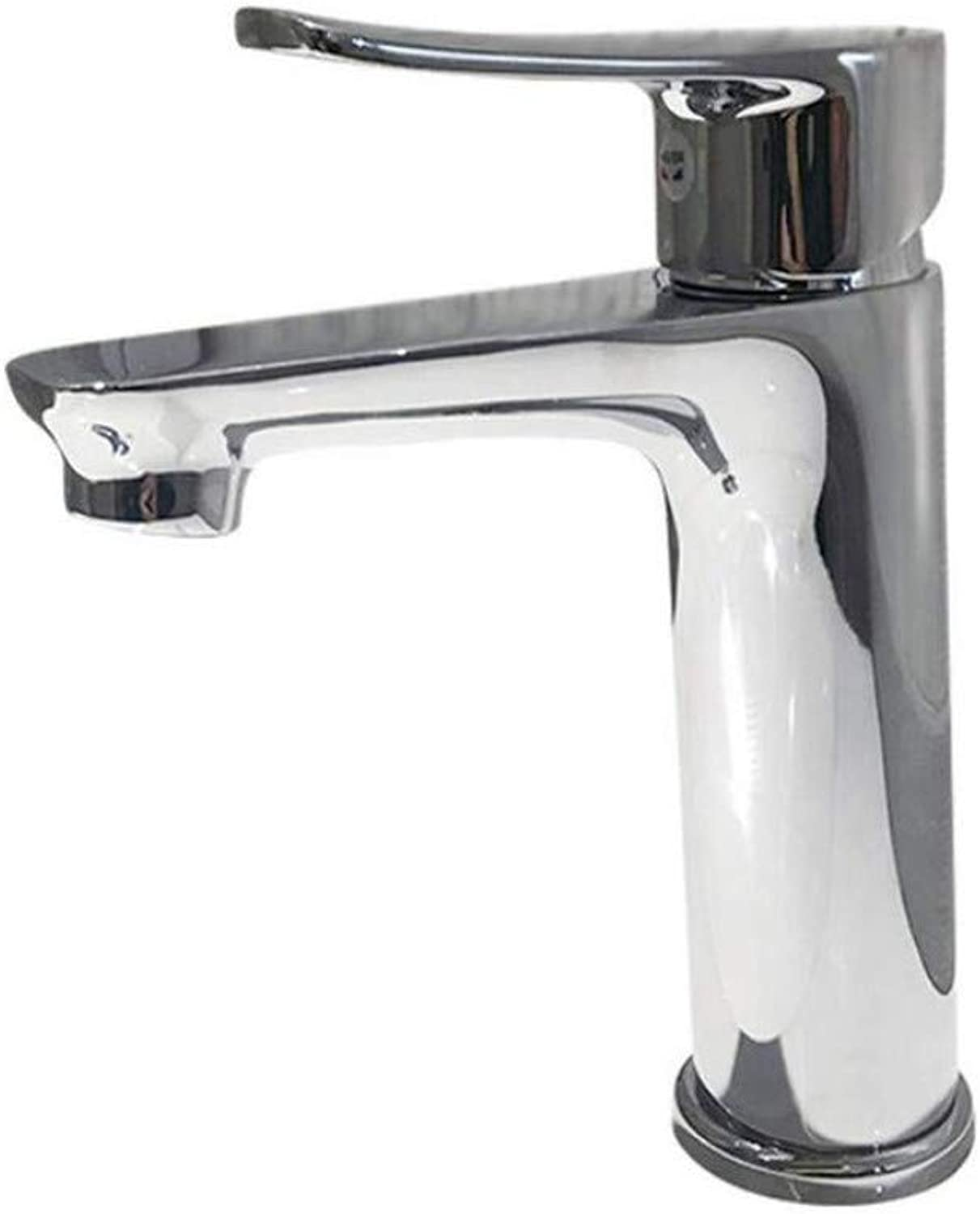 Taps Kitchen Sinkdirect Brass Single Hole Bathroom Basin Mixer Faucet