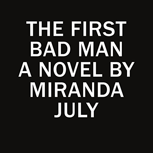 The First Bad Man cover art
