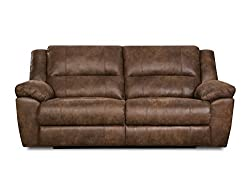 Simmons Sofa Recliner Review