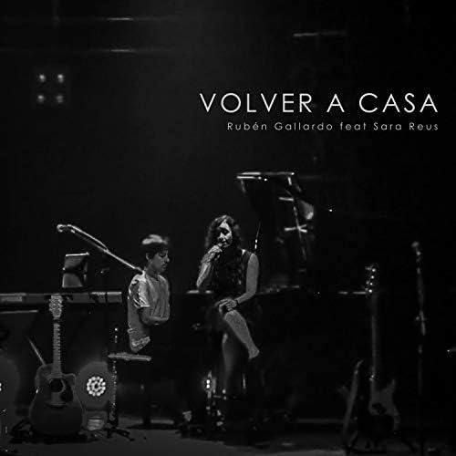 Rubén Gallardo feat. Sara Reus
