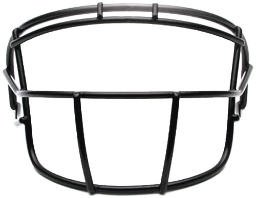 Xenith XRS21 Football Facemask, Black