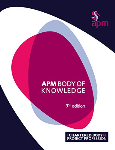 APM Body of Knowledge (English Edition)
