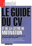 Le guide du CV
