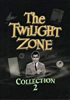 Twilight Zone: Collection 2 [DVD]