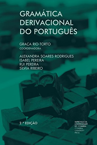 Gramática Derivacional do Português (Investigação)