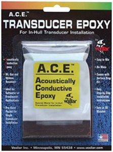 Vexilar A.C.E. Adhesive Kit