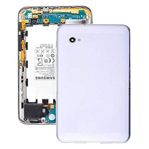 un known Mismas Piezas de la fábrica Original La batería Cubierta Trasera for Galaxy Tab 7.0 Plus P6210 Accesorios