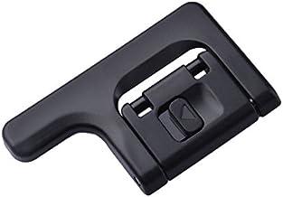 Just · Now® Nuevo estuche estanco de plástico impermeable con cierre de carcasa para Gopro HD Hero 3